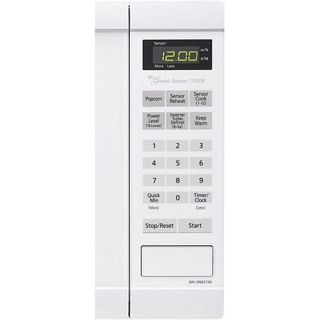 Ft 1200w Countertop Microwave Oven