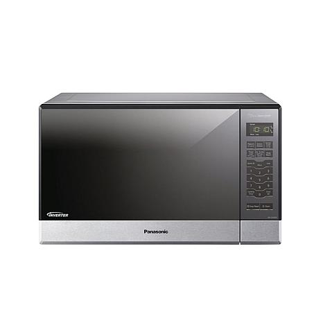 Panasonic 1200W Microwave Oven with Inverter Technology