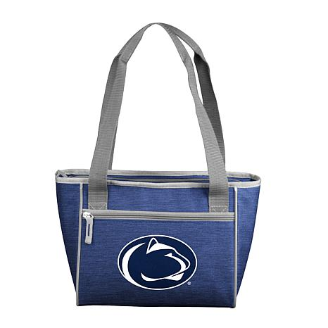 Penn State Crosshatch 16-Can Cooler Tote