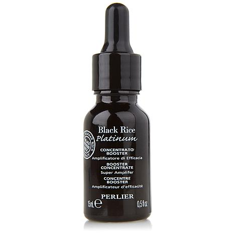 Perlier Black Rice Platinum Ultra-Booster Face Serum AS