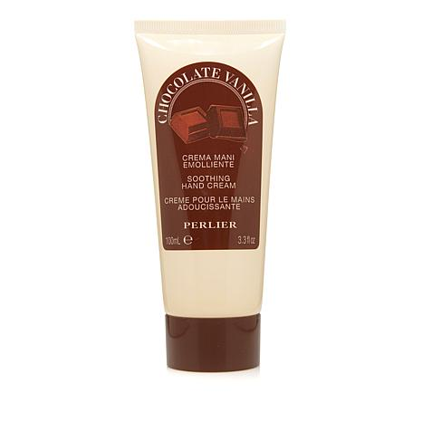 Perlier Chocolate Vanilla Hand Cream