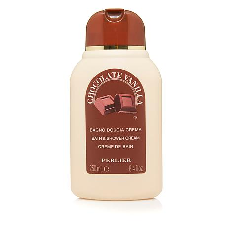 Perlier Chocolate Vanilla Shower Gel