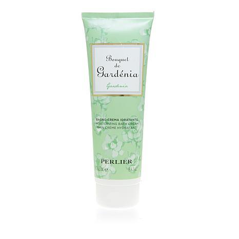 Perlier Gardenia 8.4 fl. oz. Bath Cream