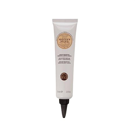 Perlier Honey Booster Serum Body Tightening Gel
