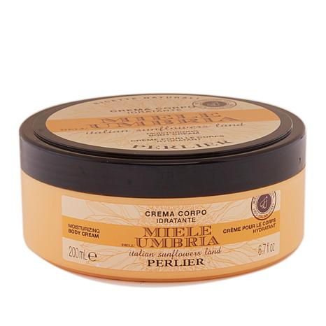 Perlier Honey from Umbria Rich Body Cream - 6.7 fl oz