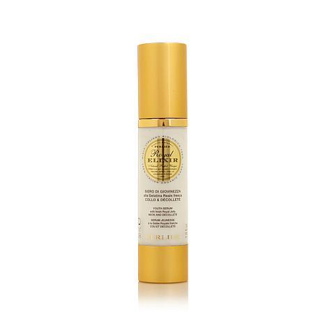 Perlier Honey Royal Elixir Neck & Decollete Serum AS