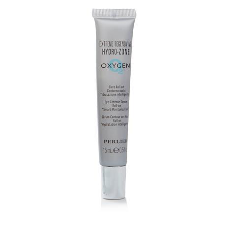 Perlier Hydro-Zone Oxygen Eye Serum Roll-On