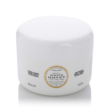 Perlier White Honey Body Cream