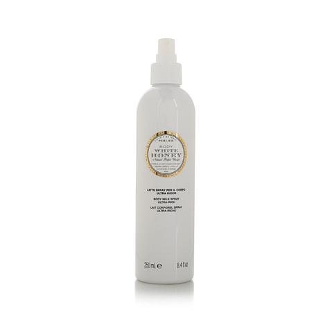 Perlier White Honey Body Spray Lotion