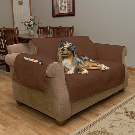 PETMAKER 100% Waterproof Protective Furniture Cover - Love Seat