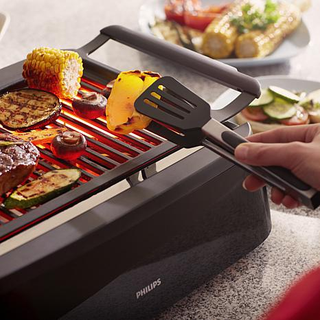 Philips Avance Collection Indoor Smokeless Grill - 8225762 | HSN