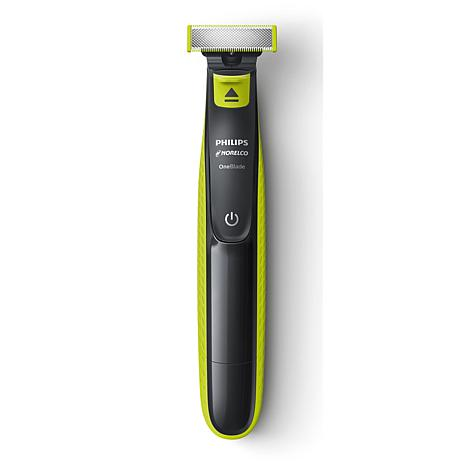 Philips Norelco One Blade Styler with Extra Blade