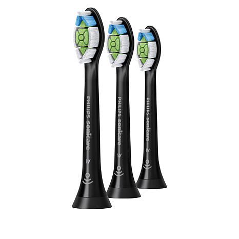 Philips Sonicare DiamondClean Smart Brush Heads 3-pack
