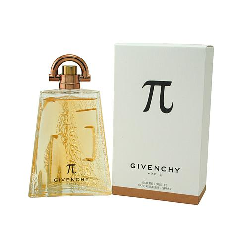 Pi by Givenchy - Eau De Toilette Spray 3.3 Oz