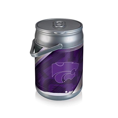 Picnic Time Can Cooler - Kansas State University (Logo)