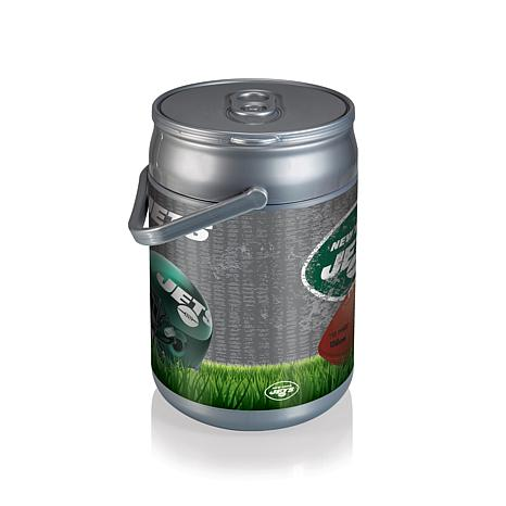 Picnic Time Can Cooler - New York Jets