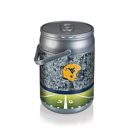 Picnic Time Can Cooler - Univ. of West Virginia (Logo)