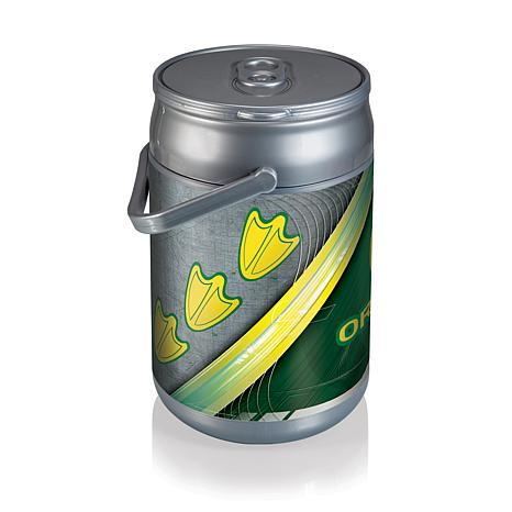 Picnic Time Can Cooler - University of Oregon (Logo)