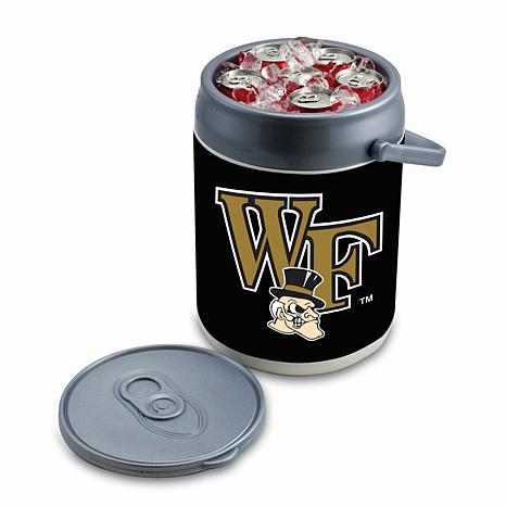 Picnic Time Can Cooler - Wake Forest University (Logo)