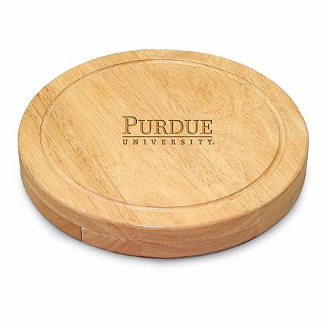 Picnic Time Circo Cheese Board - Purdue University