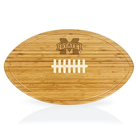 Picnic Time Kickoff Cutting Board - Mississippi State