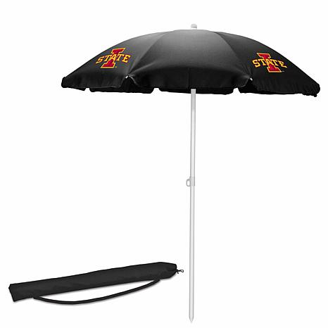 Picnic Time Umbrella - Iowa State