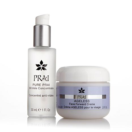 PRAI Ageless Wrinkle Defying Duo AS