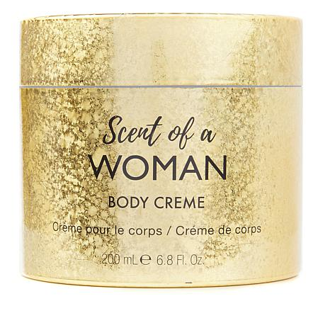 PRAI Scent of a Woman Body Creme