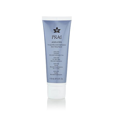 PRAI Throat Microdermabrasion Skin Resurfacer AS