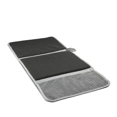 Prepara Dry Dock Deluxe Hygienic Dish Mat