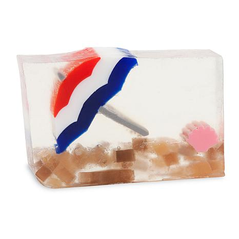 Primal Elements 6 oz Glycerin Soap - Life's a Beach