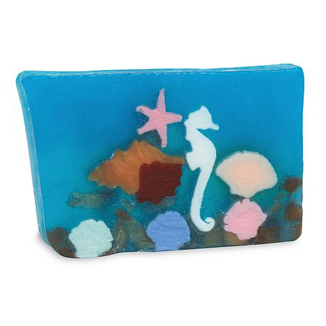 Primal Elements 6 oz Glycerin Soap - Marine Life
