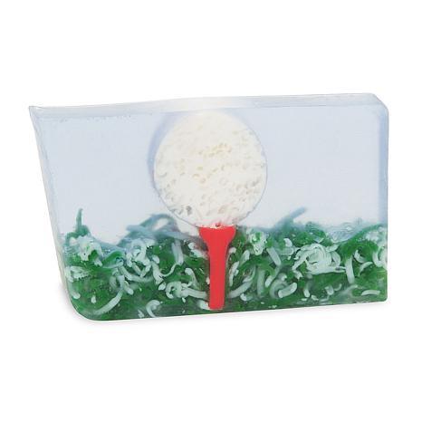 Primal Elements 6 oz Glycerin Soap - Teed Off