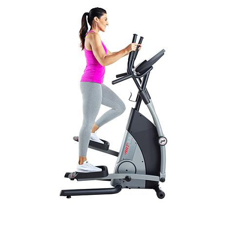 ProForm® Cadence Hiit CS Elliptical with 1-Year iFIT Membership