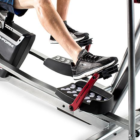ProForm® Hybrid Trainer XT iFit® Elliptical and Recumbent ...