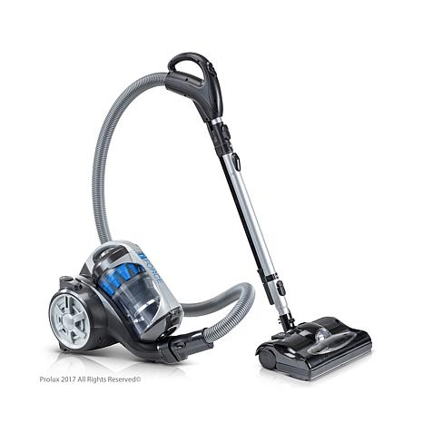 Prolux iForce Cannister Vacuum with Filter