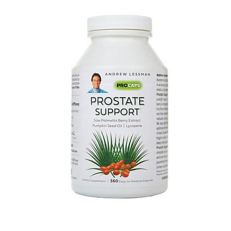 Prostate Support - 360 Capsules