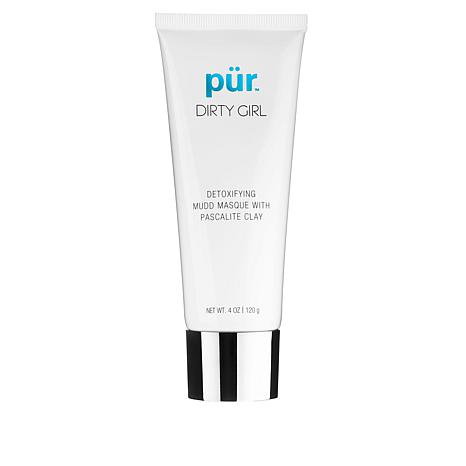 PUR Dirty Girl Detoxifying Mudd Masque