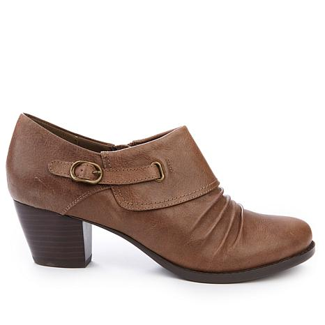 PureSole™ Riley Leather Shootie