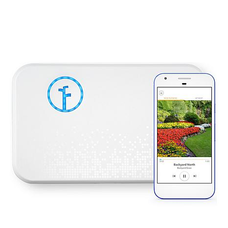 Rachio 8-Zone Smart Sprinkler Controller