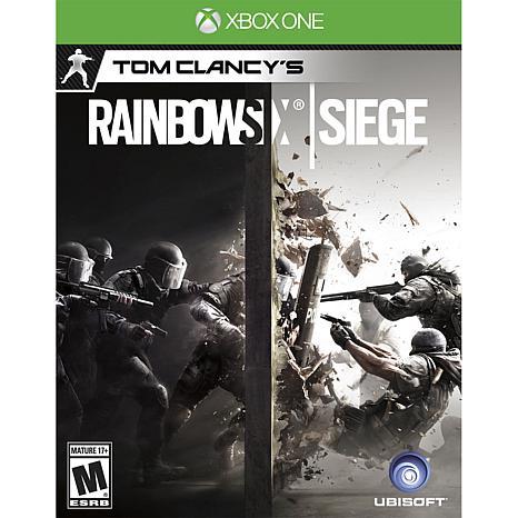 RainbowSix Siege - Xbox One