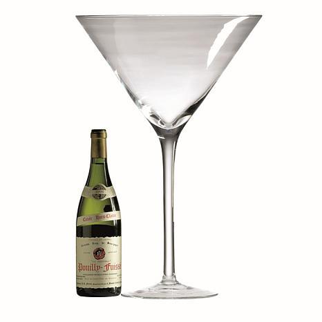 Ravenscroft Crystal Maxi Martini