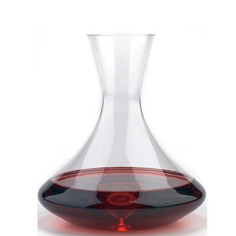 R.Croft by Ravenscroft Crystal Cabernet Decanter