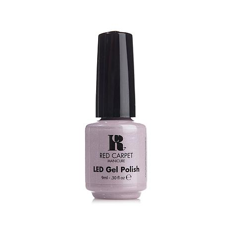 Red Carpet Manicure LED Gel Polish - Simply Stunning