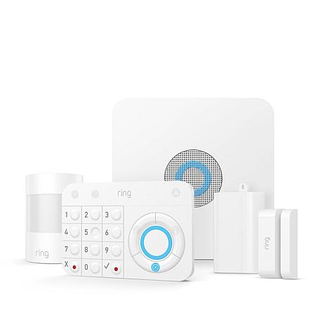Ring Alarm Complete Smart Home Do-It-Yourself Security System
