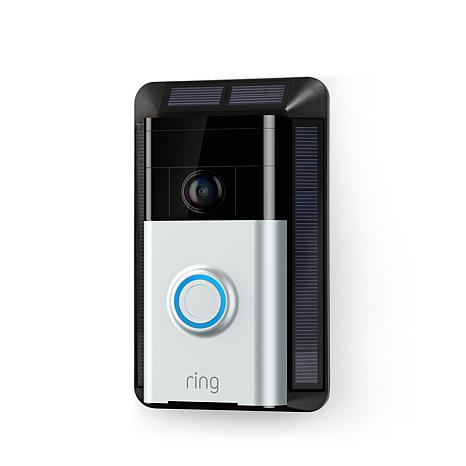 Ring Solar Charger for Video Doorbell