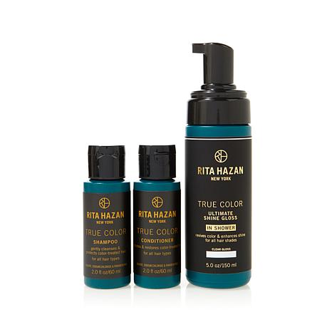 Rita Hazan True Color Trio - Clear