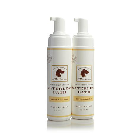 Royal Treatment Mousse Waterless Bath Duo