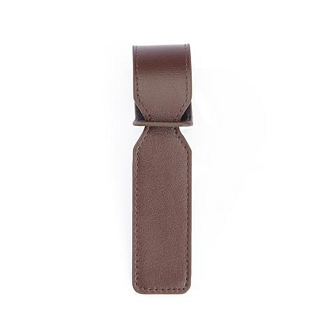 Royce Luxury Bag Handle Tag for Identifying Luggage