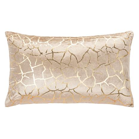 "Safavieh 12"" x 20"" Verzla Pillow"